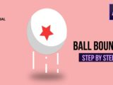 Ball bounce animation tutorial in Adobe After Effects