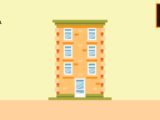How to Make a BUILDING Step by Step in Adobe Illustrator – Easy tutorial